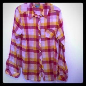 C & C California blouse